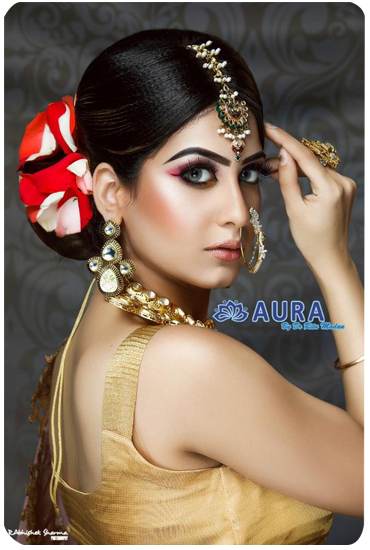 Bridal Makeup in Gurgaon