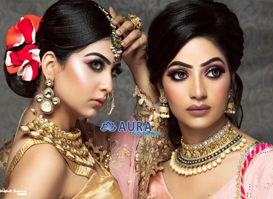 Aura Beauty Solutions in Gurgaon